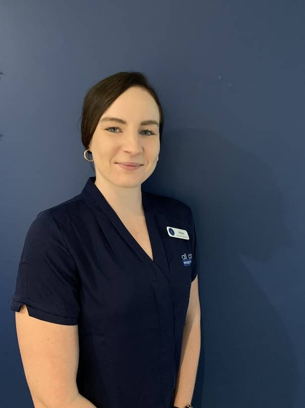All Care Physio Hollie Grant  - Our Team