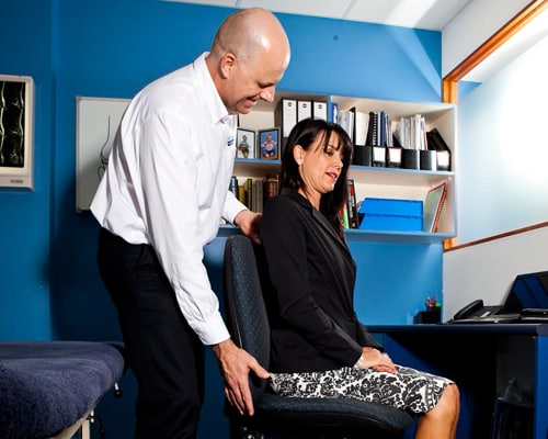 Ergonomic Assessments Brisbane City