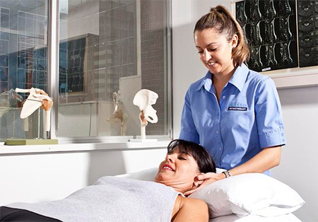 neck headache treatment at All Care Physio - What Is A Cervicogenic or Neck Headache?