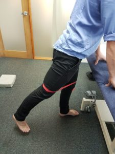 hip extension physio brisbane