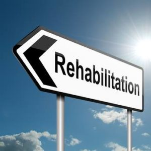 hip replacement rehabilitation physio brisbane